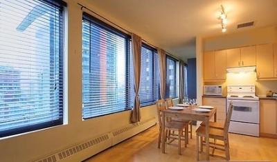 appartement location saisonniere Canada